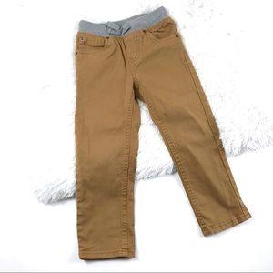 Cat & Jack Straight Boys Jeans Size 4T